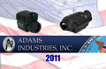 Adams Industries Catalog - 2011