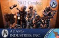 Adams Industries Catalog - 2012